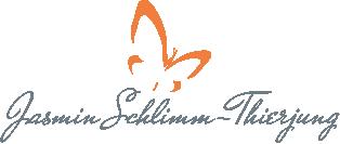 Logo Jasmin Schlimm-Thierjung